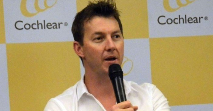 Brett Lee expresses his views on who could have an advantage in the WTC final