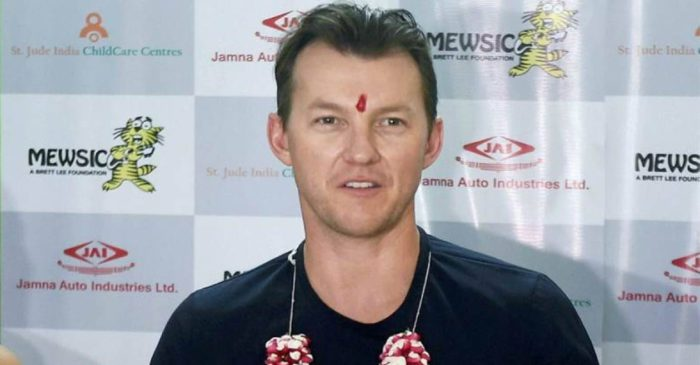 Brett Lee reveals his favourite batsman and bowler of modern-day cricket