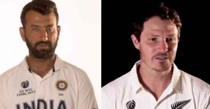 WATCH: WTC finalists reveal their favourite thing about playing Test cricket