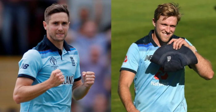 Chris Woakes, David Willey return as England announces squad for Sri Lanka T20Is