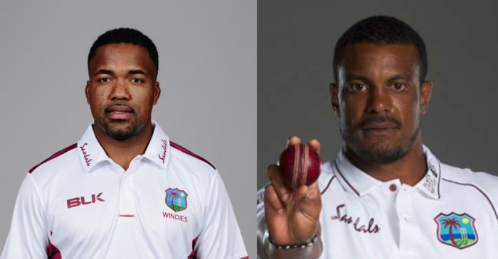 CWI announce their 13-man squad for the second Test against South Africa