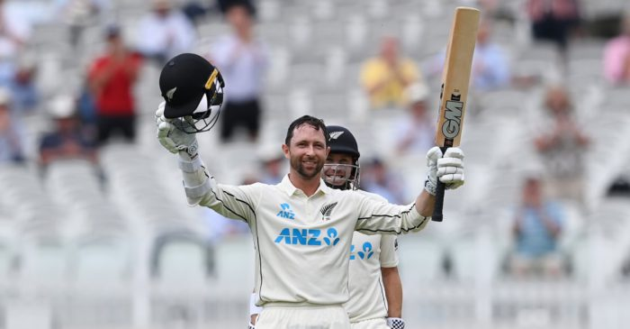 Twitter Reaction: Devon Conway creates batting record in his maiden Test at Lord's