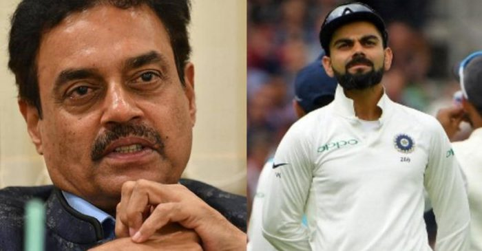 Dilip Vengsarkar lashes out at Team India's poor performance in the WTC final