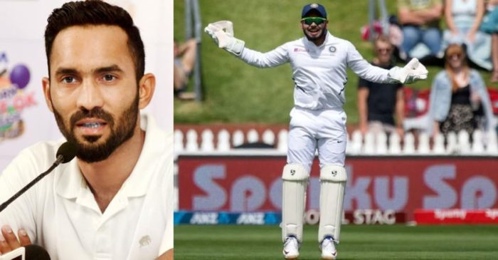 Dinesh Karthik explains how Rishabh Pant leaves the same impact that Sehwag or Gilchrist had on their rivals