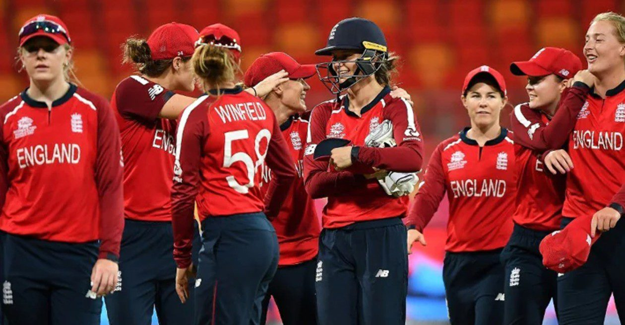 England Women announces their squad for the ODI series against India Women; Danielle Wyatt left out
