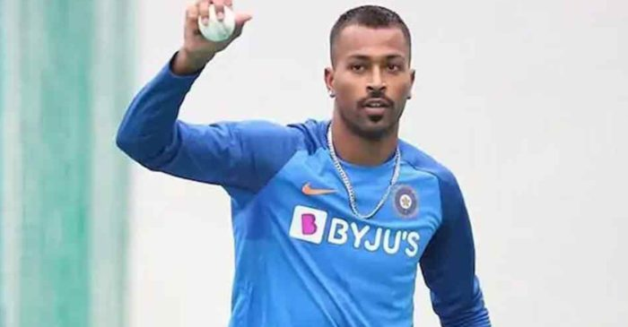 Hardik Pandya reveals his bowling plans for the upcoming T20 World Cup