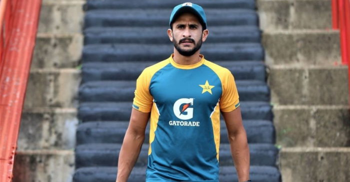 """""""He can hit you anywhere"""": Hasan Ali reveals the toughest batsman to bowl to in international cricket"""