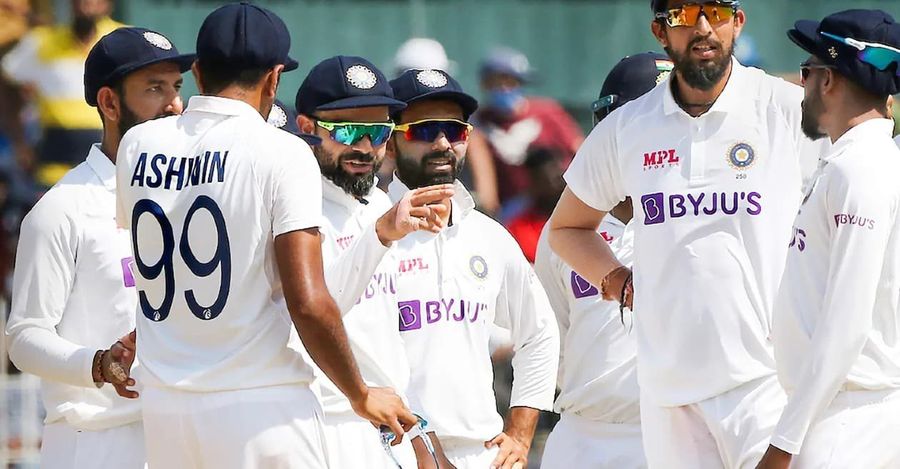 Full schedule of World Test Championship 2021-23 announced; India to play 19 matches