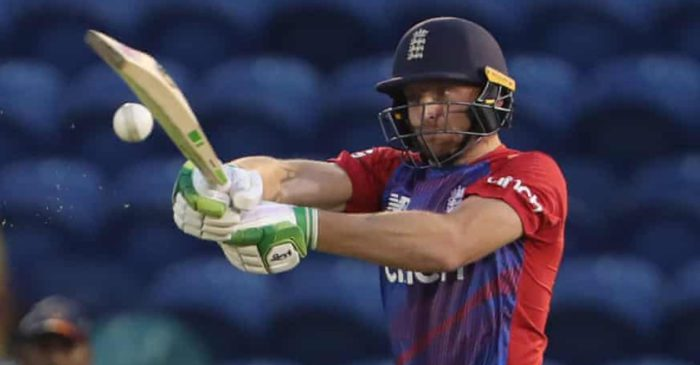 Jos Buttler ruled out of the rest of England's white-ball cricket summer