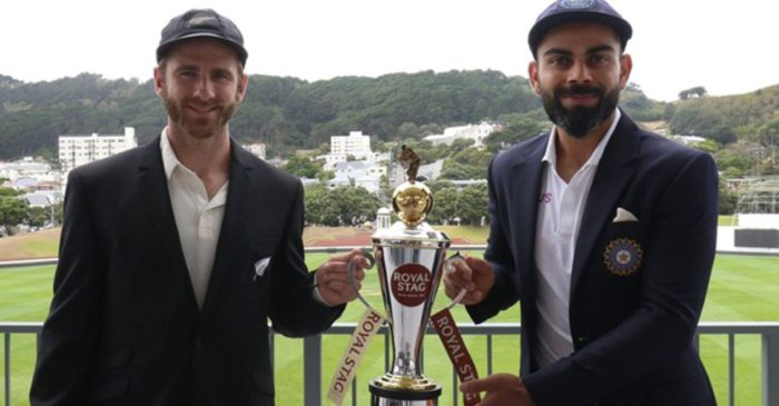 New Zealand announces their 15-man squad for WTC final against India