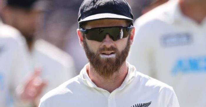 New Zealand captain Kane Williamson ruled out of the 2nd Test against England; replacement announced
