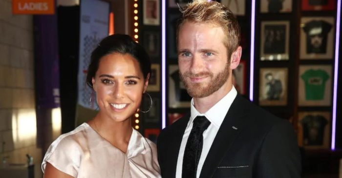 How Kane Williamson found his love of life during treatment in a hospital