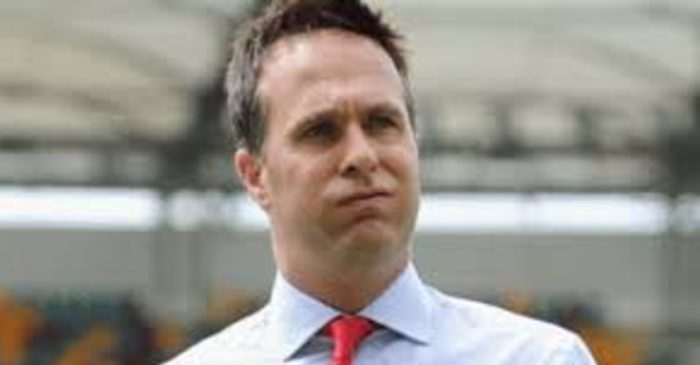 Twitterati trolls Michael Vaughan for taking a jibe at India during the WTC final