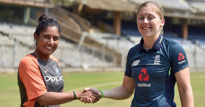 England Women vs India Women 2021: Schedule, Squads, Live Streaming and Telecast Details