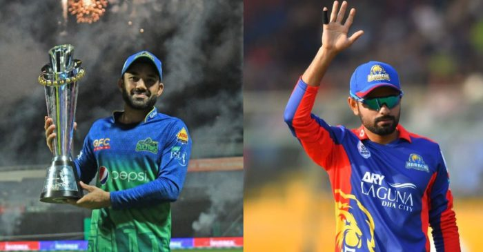 PCB announces PSL 2021 team of the tournament; Mohammad Rizwan to lead the side