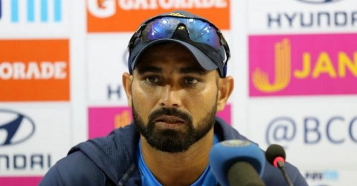 IND vs NZ: Mohammed Shami reveals India's plans ahead of the reserve day for the WTC final