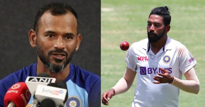 Will India make any last-minute changes to their WTC final squad? Fielding coach R Sridhar answers