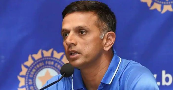 Rahul Dravid opens up about his coaching stint for India's upcoming tour of Sri Lanka