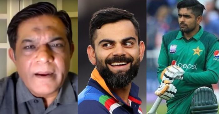 Rashid Latif enunciates the difference between the cricketing culture of India and Pakistan