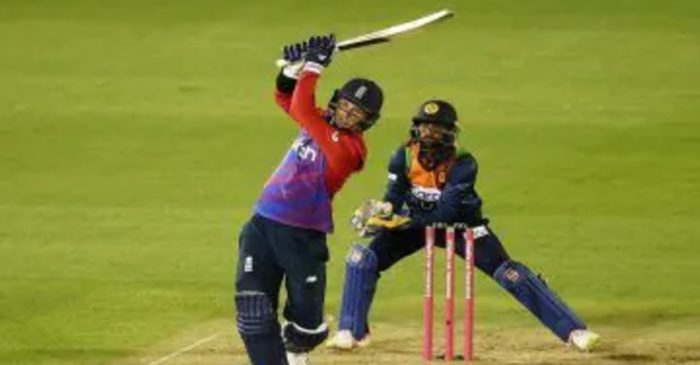 England beat Sri Lanka by five wickets in 2nd T20I; takes an unassailable lead in the series