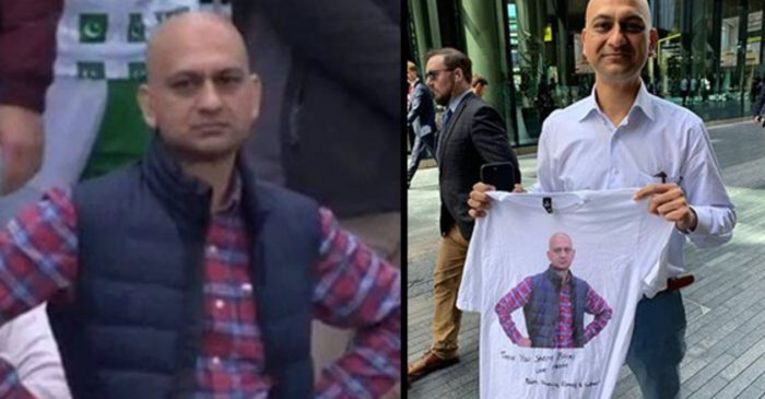 Pakistan cricket fan Sarim Akhtar shares his journey after being turned into a meme
