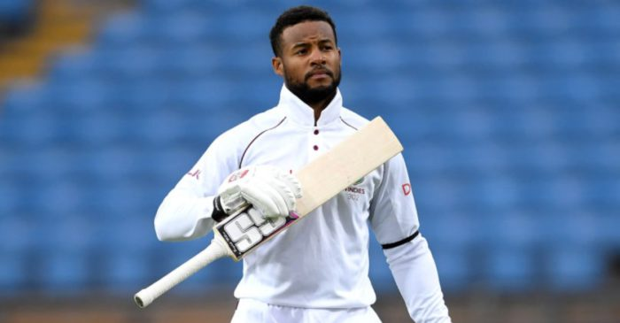 Shai Hope returns as West Indies announces 13-man squad for first Test against South Africa