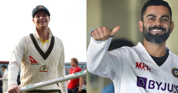 ICC Test Rankings: Steve Smith reclaims number one spot, Virat Kohli climbs to fourth position