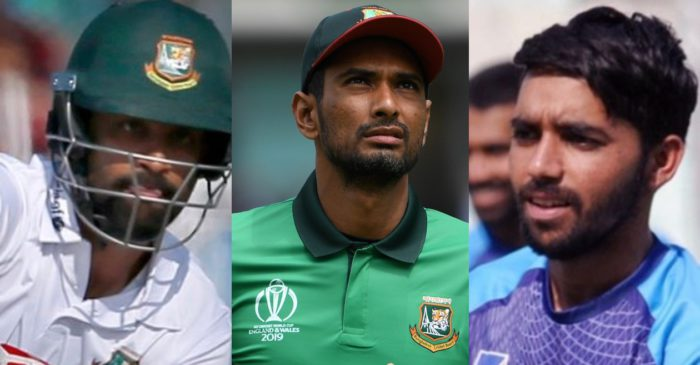Bangladesh announces their ODI, T20I and Test squads for Zimbabwe tour 2021