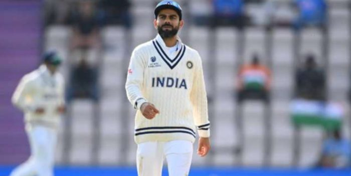 Virat Kohli shares 'motivational' post after India's loss against New Zealand in WTC final