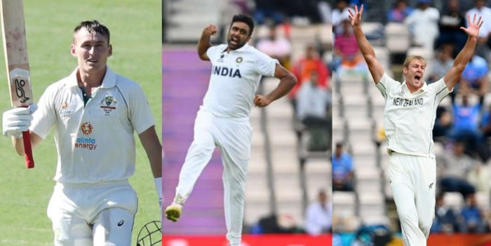 From top run-getters to most wicket-takers: List of players who ruled World Test Championship charts