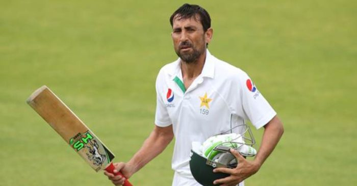 Younis Khan reveals why Pakistan supporters wanted him to lose his wicket in a game against India