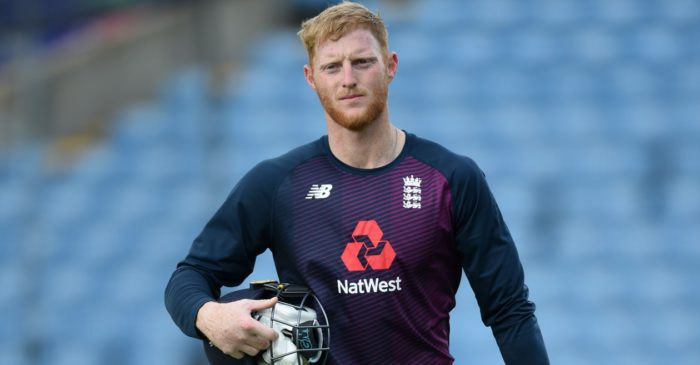 Ben Stokes takes an indefinite break from all forms of cricket, to miss the Test series against India