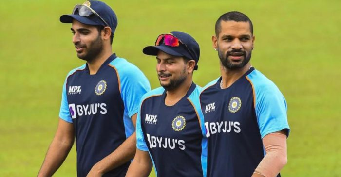 India add net bowlers into the squad for last two Sri Lanka T20Is; Krunal Pandya's 8 close contacts ruled out