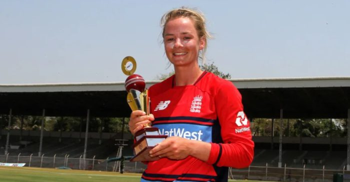 Dannielle Wyatt returns as England announces squad for the T20I series against India Women