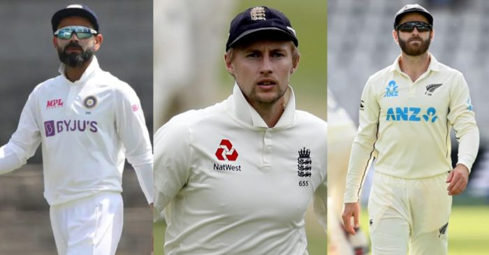 ICC announces the new points system and full fixtures of World Test Championship 2021-23