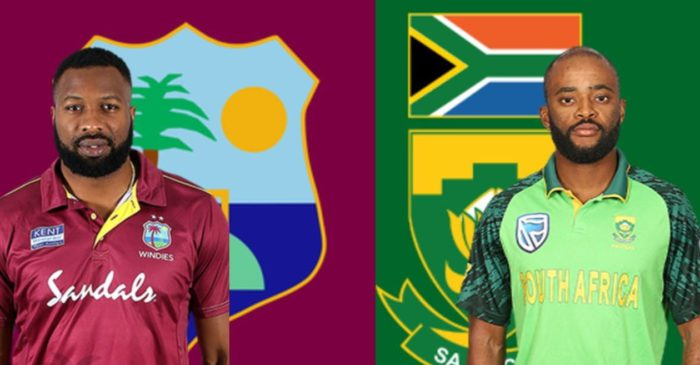 West Indies vs South Africa 2021, 4th T20I: Preview – Pitch Report, Playing Combination & Match Prediction