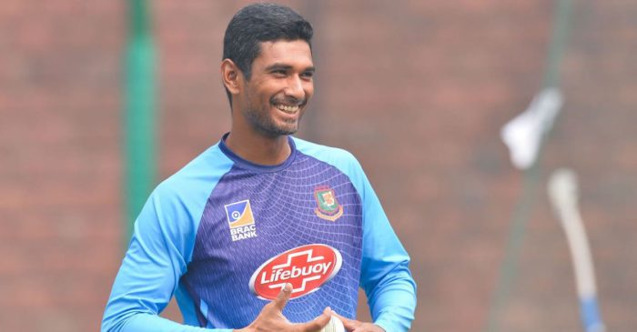 Mahmudullah makes a shocking decision to retire from Test cricket