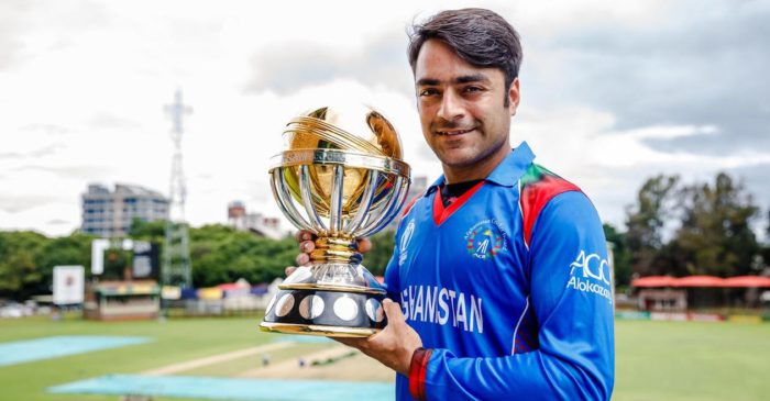 Afghanistan Cricket Board appoints new T20I captain and vice-captain