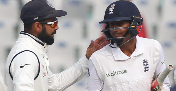 ECB names the County Championship XI squad for warm-up game against India