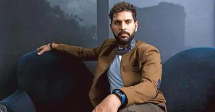 Yuvraj Singh picks three players who can fill his shoes in Team India