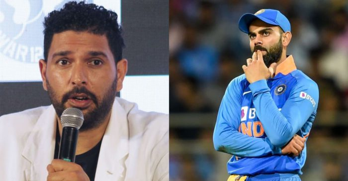 Who could become Team India's captain after Virat Kohli? Yuvraj Singh has the answer