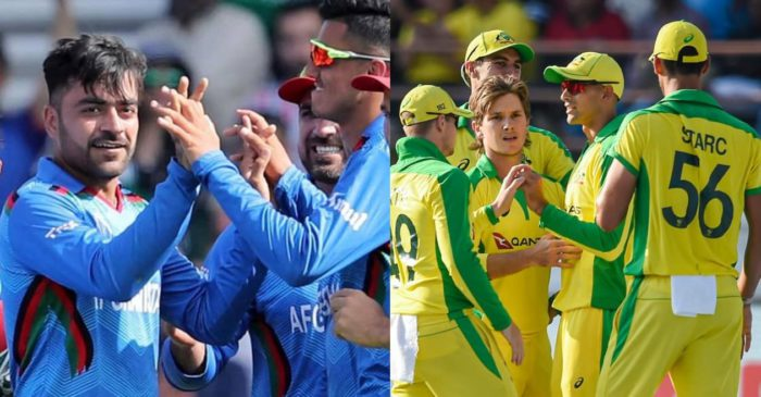 ACB and CA postpone ODI series between Afghanistan and Australia due to clash with IPL 2021