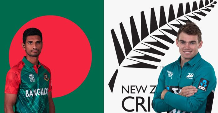 Bangladesh vs New Zealand 2021: Fixtures, Match Timings, Squads, Broadcast & Live Streaming Details