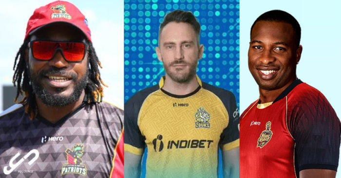 CPL 2021: Final squads of all six franchises announced