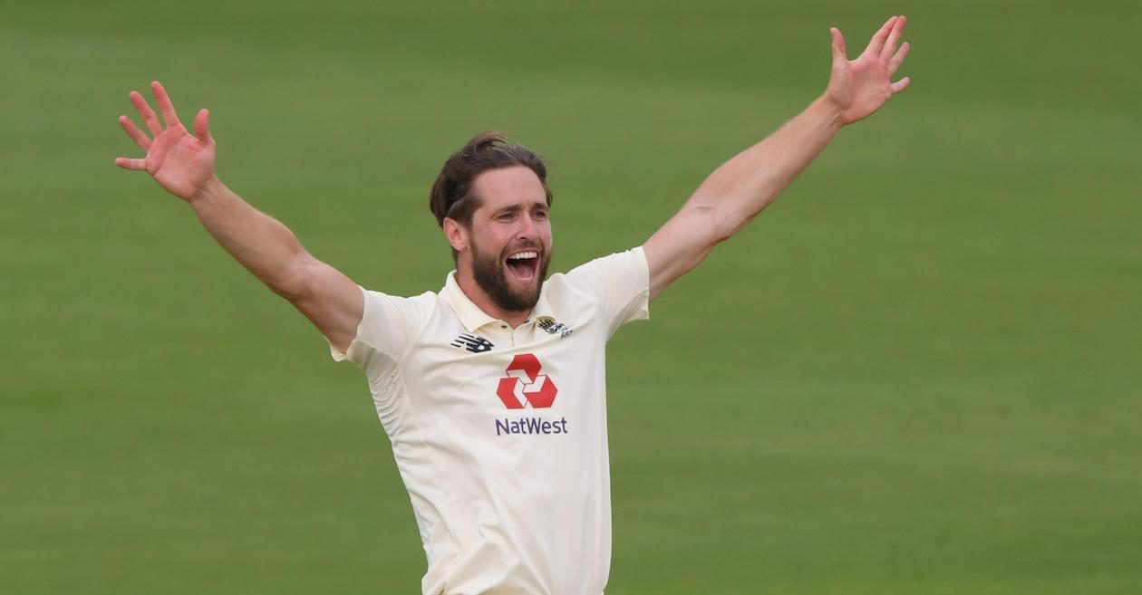 ENG vs IND 2021: Chris Woakes returns to England squad for the fourth Test; Sam Billings replaces Jos Buttler