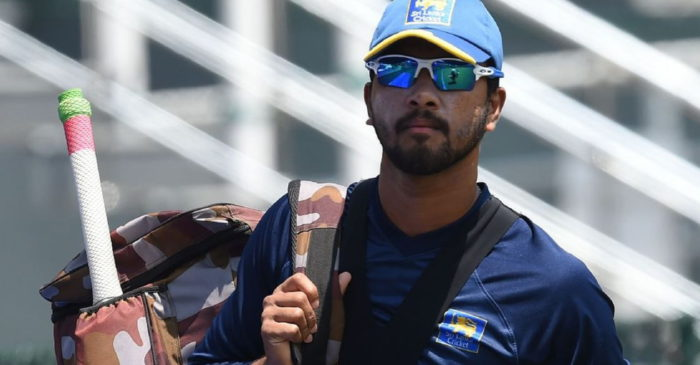 Dinesh Chandimal returns as Sri Lanka announces squad for ODI and T20I series against South Africa