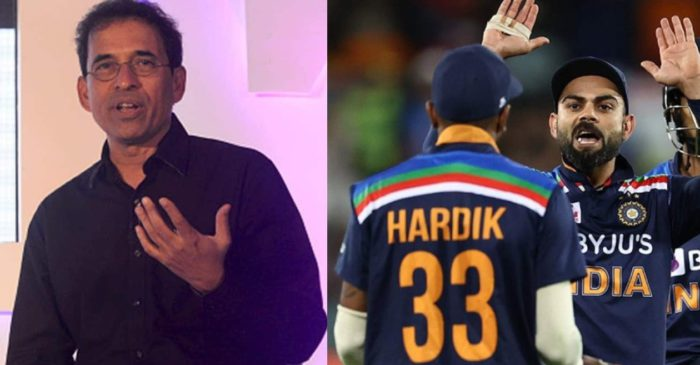 Harsha Bhogle picks his India squad for the 2021 T20 World Cup