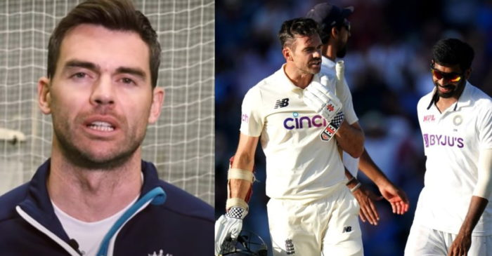 ENG vs IND: James Anderson opens up about Jasprit Bumrah's bouncer barrage in Lords Test