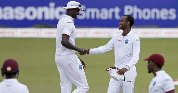 West Indies announces squad for the two-Test series against Pakistan