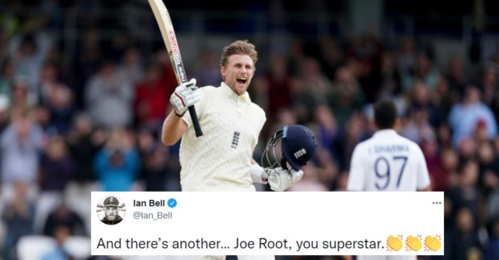 ENG vs IND: Twitter erupts as Joe Root smashes his 23rd century in Test cricket